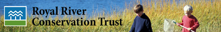 Royal River Conservation Trust Work Wear Custom Shirts & Apparel